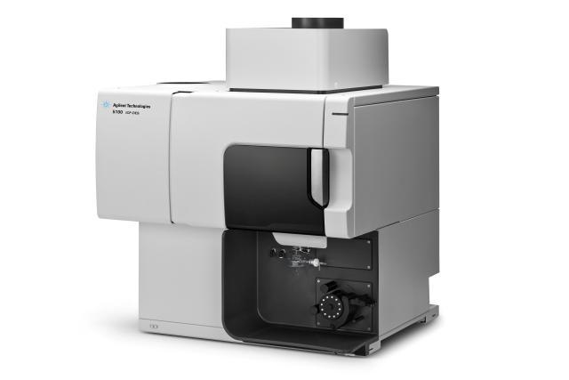 ICP-OES sistemi