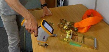 Hitachi Vulcan Expert – Najhitrejše orodje za analizo in identifikacijo aluminijevih zlitin.