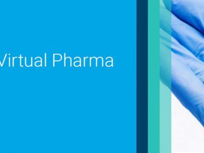 Agilent 2021 Virtual Pharma Symposium