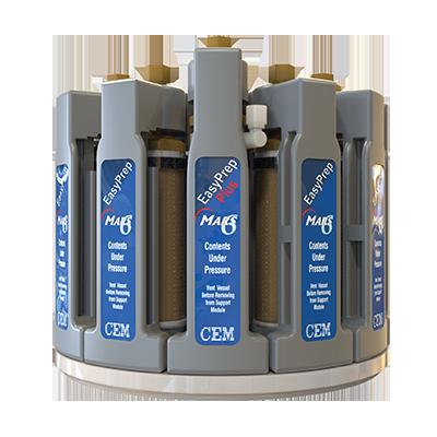 CEM MARS 6 mikrovalni kislinski razklop